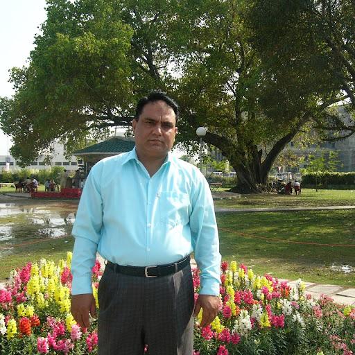 Mahmood Anwar Photo 11