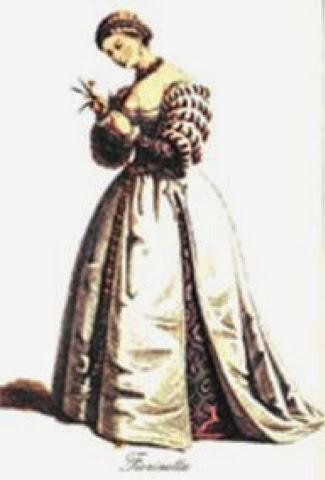 Madura coqueta con falda corta y sin sosten