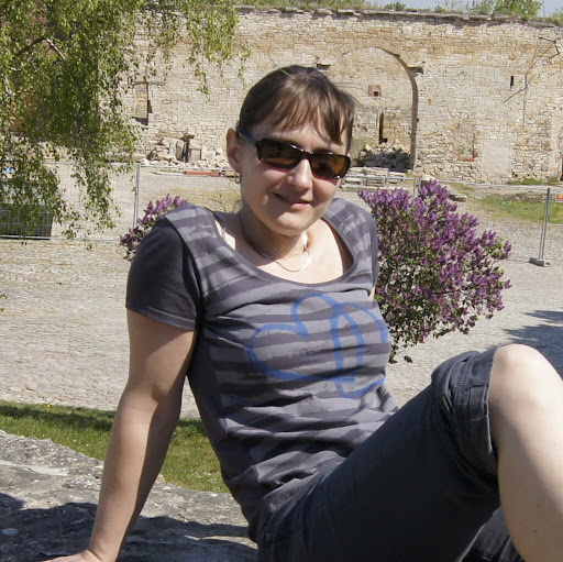 Christine Keil