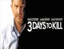 فيلم 3Days To Kill بجودة CAM