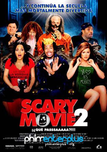 Scary Movie 2 - Phim Hài ...