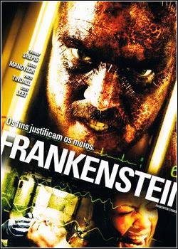 Filme Poster Frankenstein DVDRip XviD Dual Audio & RMVB Dublado