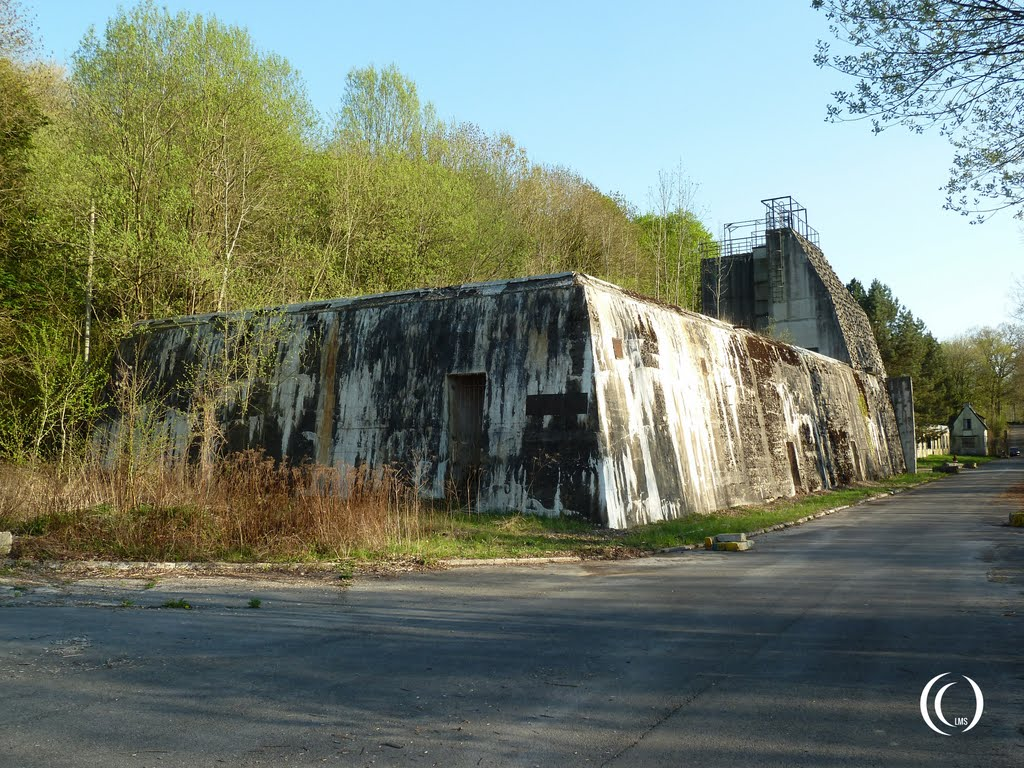 Bunker Loano at margival