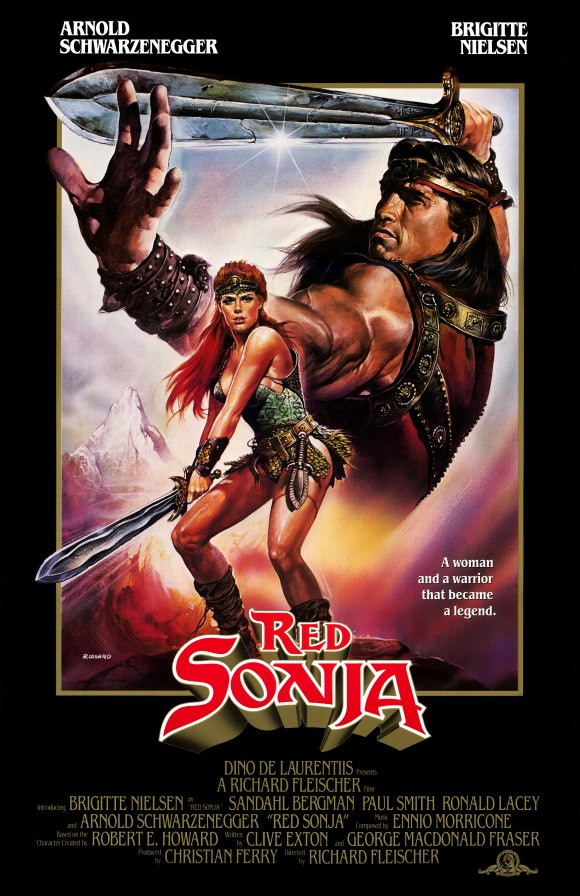 Watch This Instantly: Red Sonja