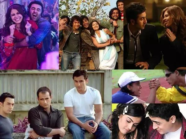 20+ Best Friend Song List of Bollywood That Are Best Playlist for You & Your BFF