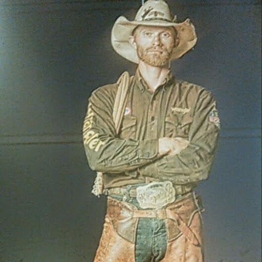 "Daniel ""Cowboy"" Cline"