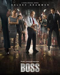 Boss 2 Temporada Ep 1 ao Ep 3 Legendado