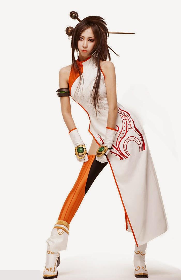 Một bộ ảnh cosplay Dungeon & Fighter Online cực chất - Ảnh 5
