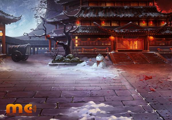 MC Corp hé lộ hình ảnh về game mới 9