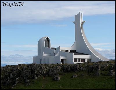 Un tour  d'Islande, au pays du feu... et des eaux. 15bis-Stykkilshomur