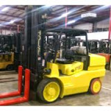 Forklifts and Material Handling Equipment
