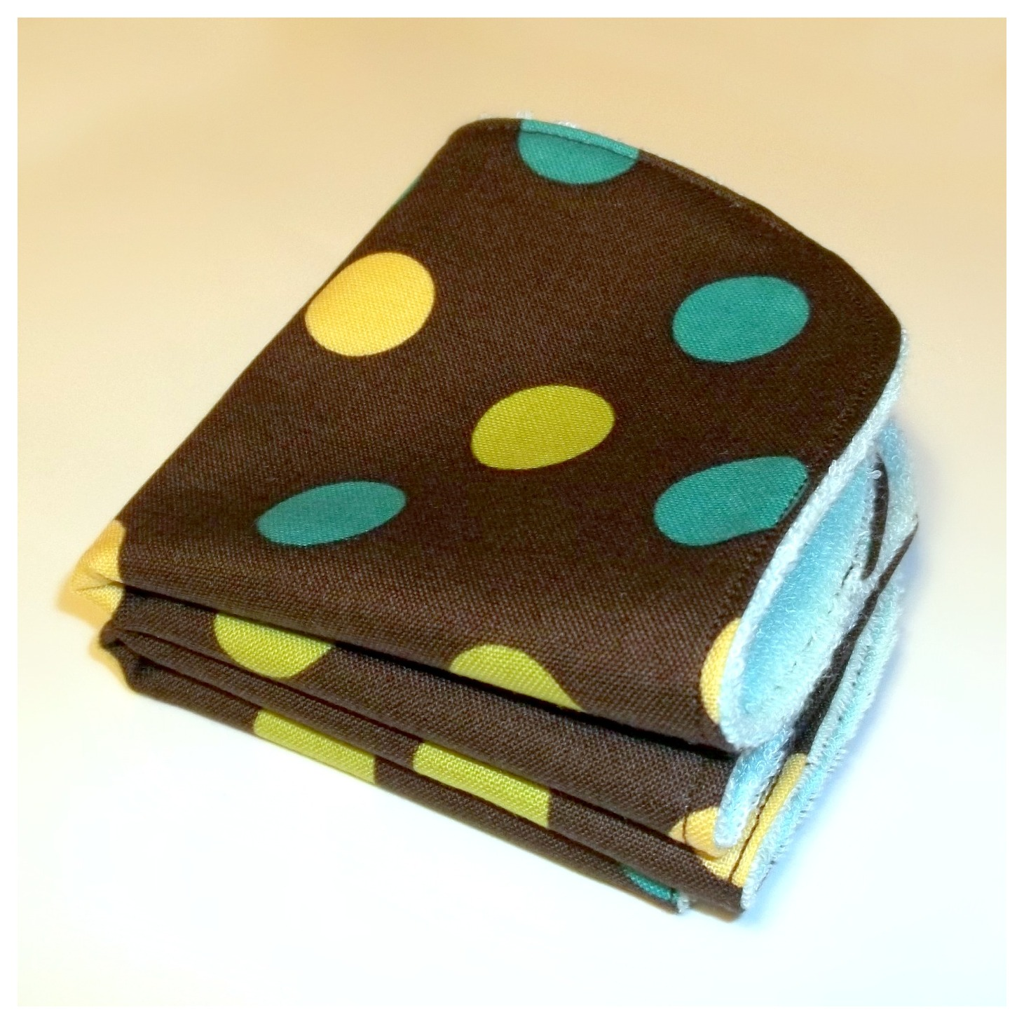 Wash Cloths As Burp Cloths: Lady Create-a-lot: Cute, Matchy Wash Cloths/burp Rags