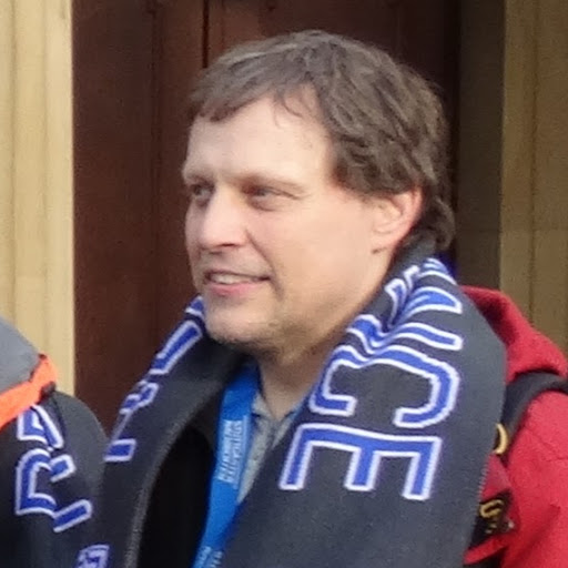 Manfred Gipp