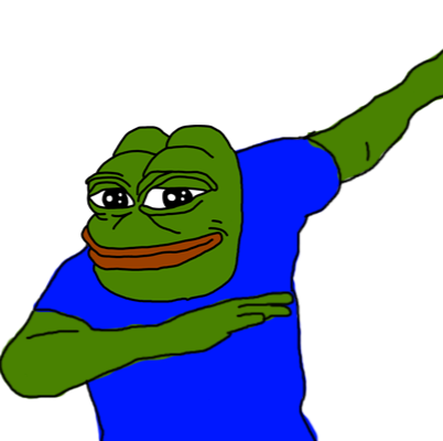 Pepe: TheFrog review