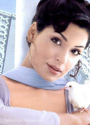 about meera pakistani actress and her sexy photos online