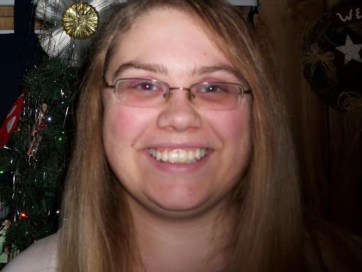 Amber Lester