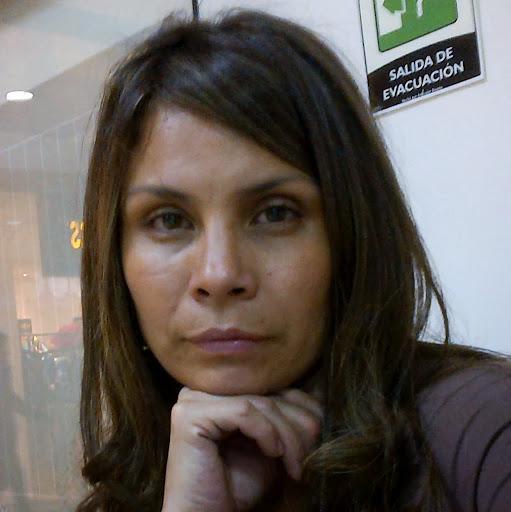 Norma Prieto