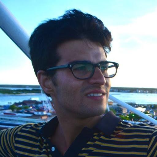 Darius Filsuf Photo 2