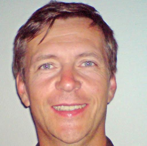 Arvid Jensen