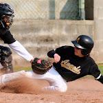 Baseball Cadets : Namur Angels - Heist op den Berg Afterburners