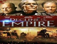 مشاهدة فيلم Decline of an Empire مترجم اون لاين