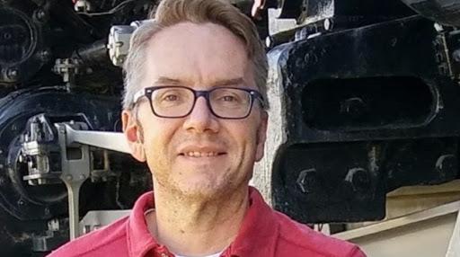 David Buffington (3 Parts)