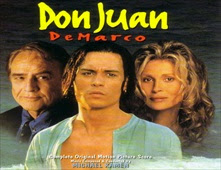 مشاهدة فيلم Don Juan DeMarco