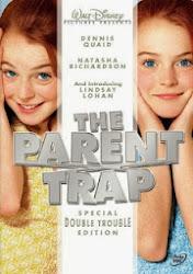 The Parent Trap - Cha me mắc bẫy