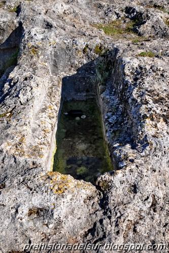 Necropolis de la Ermita del Almendral