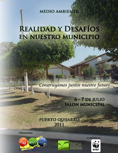 Medio Ambiente: Realidad y Desafíos en nuestro municipio
