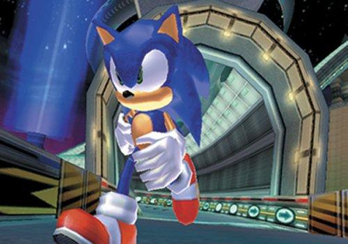 Sonic adventure dx retail version