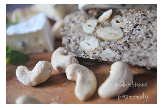 Chleb zmieniający życie, bez drożdży i mąki