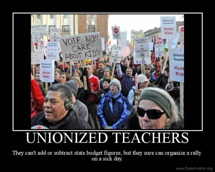 pro teacher unions Charter schools' worst nightmare: a pro-union movement may change charters forever a growing number of charter school teachers want to unionize, the american prospect's rachel m cohen tells.