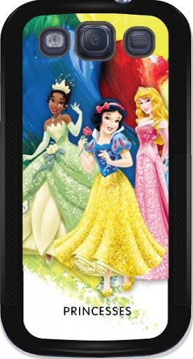 disney princess case