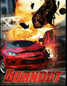 bornout1 Download Game EA Bornout: Action Racing Game on Java and Symbian phones