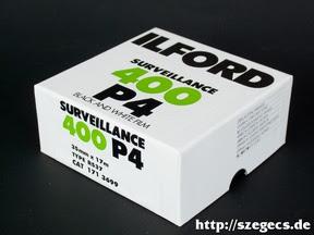 Ilford P4
