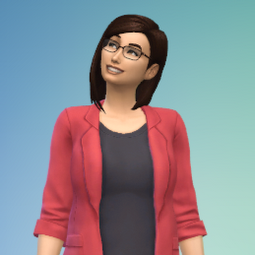 Sim Profile Photo