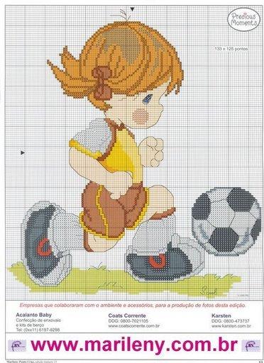 punto de cruz infantil Marileny%25252015-%25252008