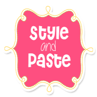 Style and Paste