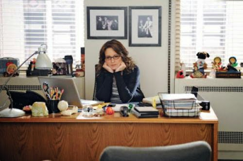 The Daily Beast 30 Rock Wraps Up Seven Iconic Seasons