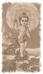 Phật Đản và tôi