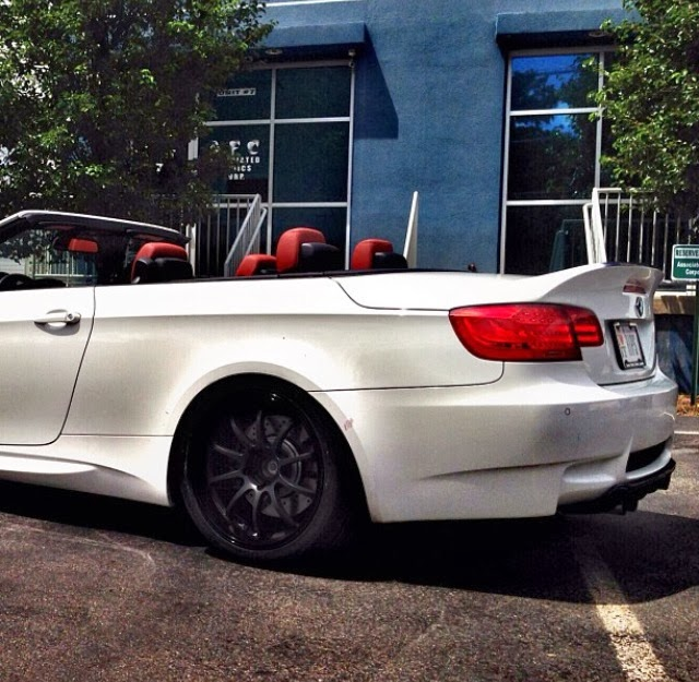 11 E93 6MT AW/FR Lease Takeover $742 19k Miles Over 11 Months