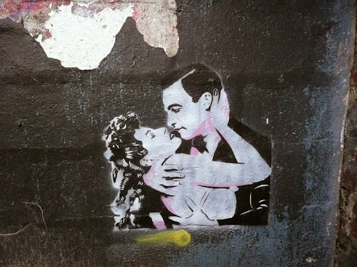 STREET ART + CINEMA - The Collection Only #StreetArt , Only #Cinema  www.streetartcinema.com  When ...