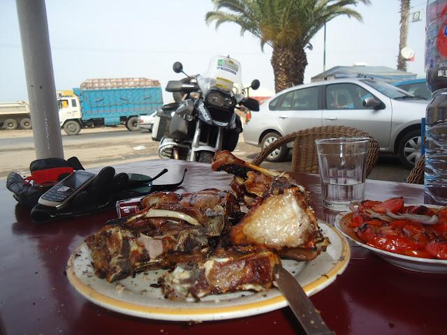 marrocos - Marrocos 2011 DSC03267