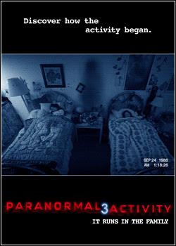 Download – Atividade Paranormal 3 –  AVi + RMVB Legendado Baixar