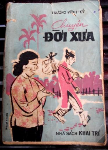 Sách giáo khoa tiểu học cũ - nơi lưu giữ từng trang ký ức DSCN3271
