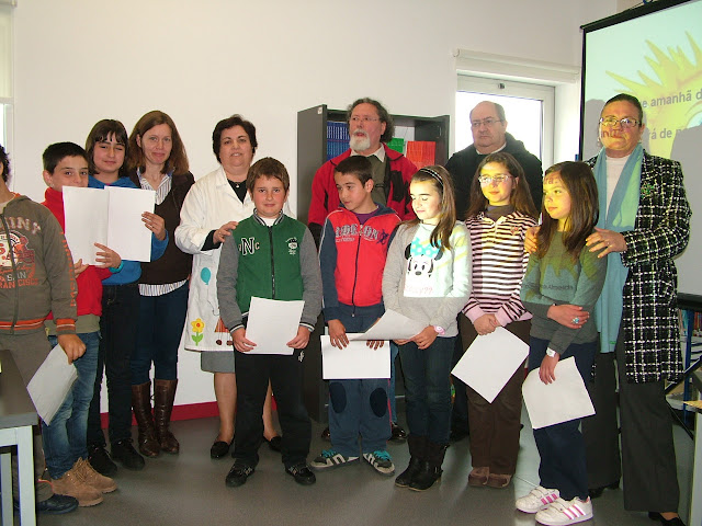 Concurso de poesia espelha criatividade dos jovens de Lamego