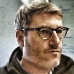 Matt Sandstrom