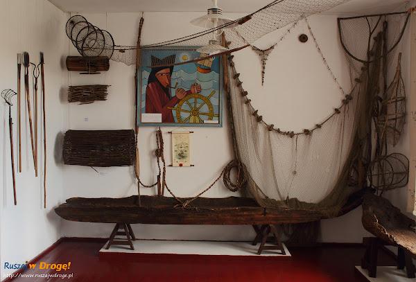 Muzeum Kaszubskie w Kartuzach - ekspozycja regionalna