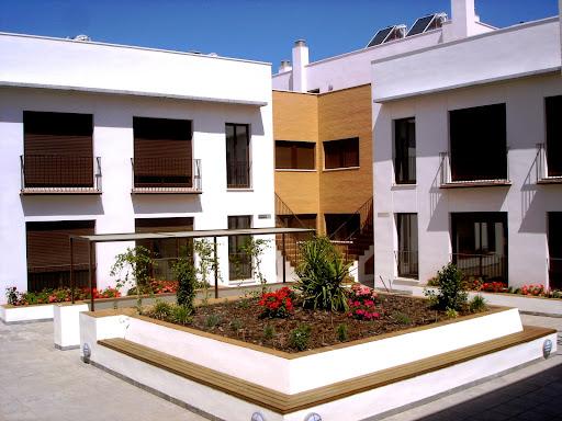 Alquiler con opcion a compra de piso en san juan de aznalfarache aznalc zar patio de las - Piso en alquiler con opcion a compra ...